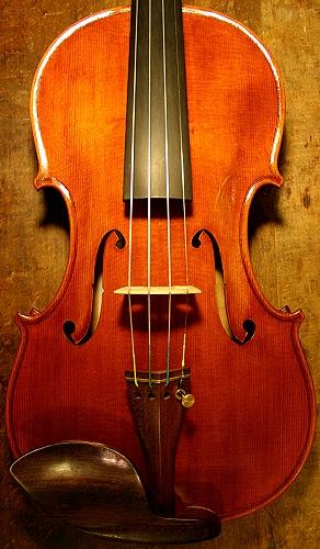 ディビアッジョ バイオリン イタリア